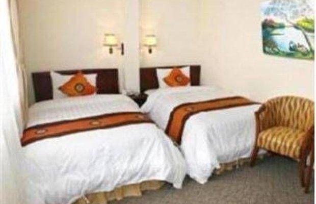 фото A25 Sun Hotel - An Duong 677749550
