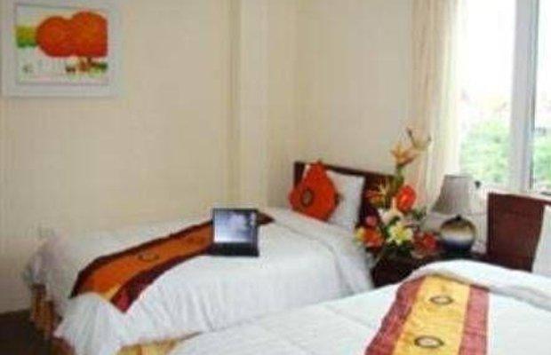 фото A25 Sun Hotel - An Duong 677749554