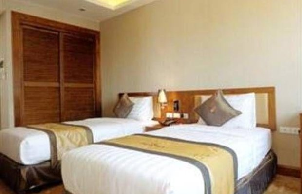 фото Lenid Hanoi Hotel 677749603