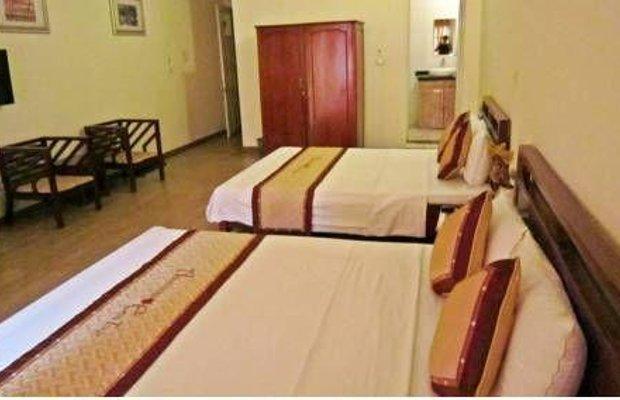 фото Hoan Kiem Downtown Backpackers Hostel 677749724