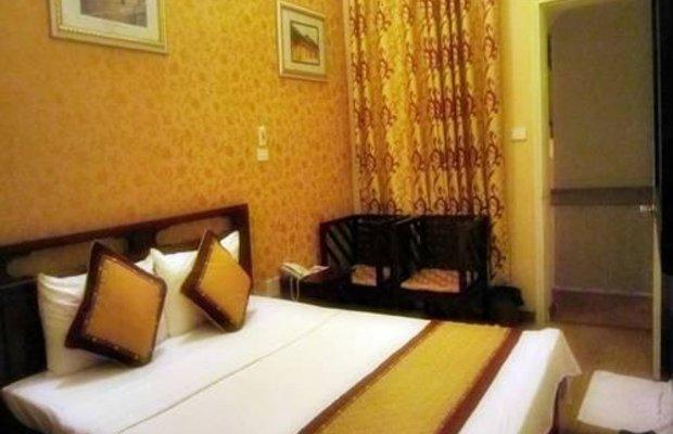фото Hoan Kiem Downtown Backpackers Hostel 677749725