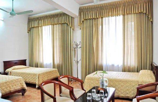 фото Khan Quang Do Hotel 677749807