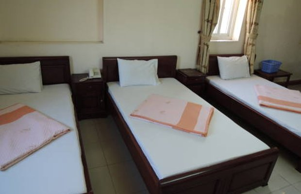 фото Hoang Long Hotel 677749907