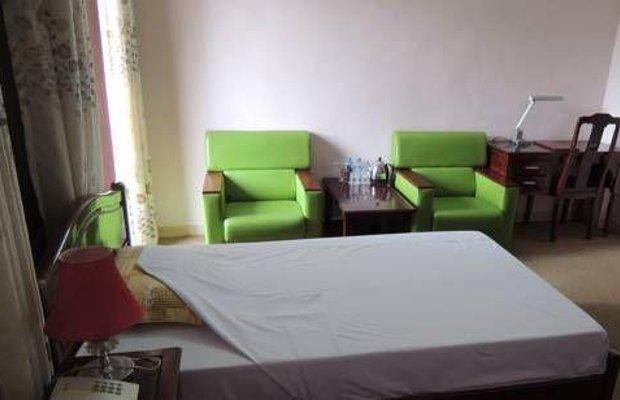 фото Huong Duong Hotel 677750019