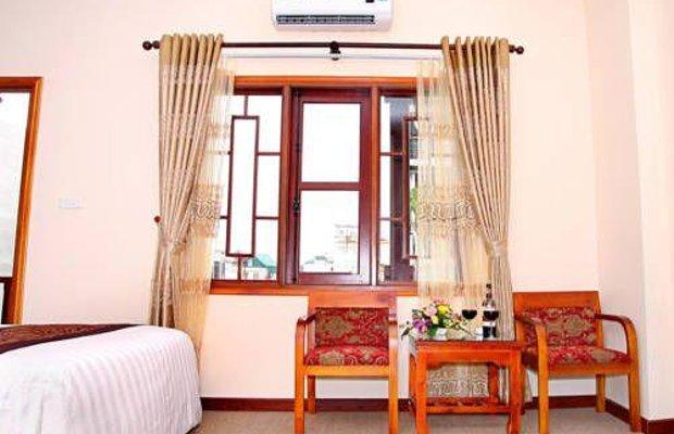 фото Hanoi Blue Sky Hotel 2 677750143