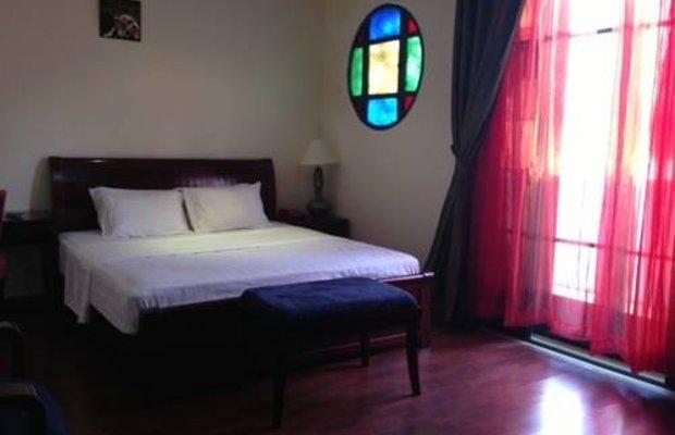 фото Green Mango Hotel 677750192