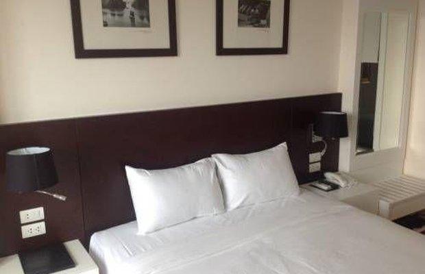 фото Yen Hotel 677750222