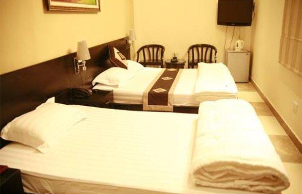 фото Soho Hotel 677750238
