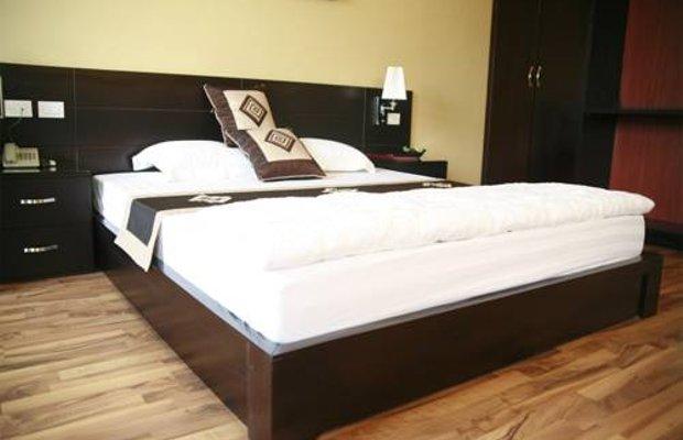 фото Soho Hotel 677750239