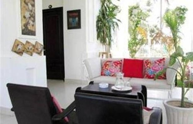 фото La Marina Hotel 677751816