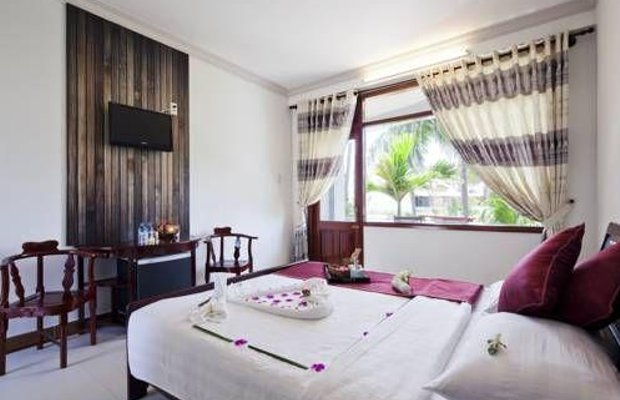 фото WindFlower Beach Boutique Hotel - Mui Ne 677751840