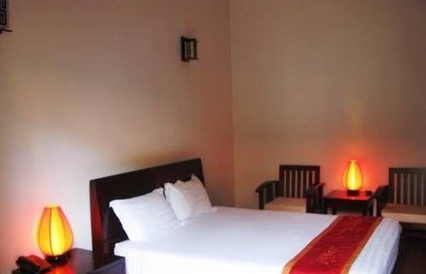 фото Vuon Tra Resort 677751969