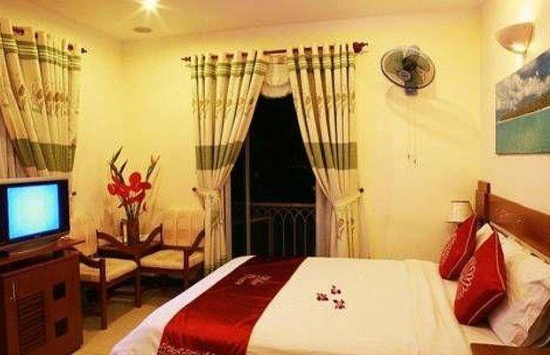 фото Blue Ocean Hotel 677752409