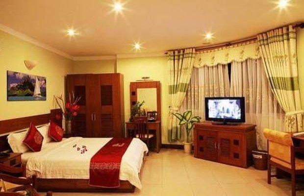 фото Blue Ocean Hotel 677752412