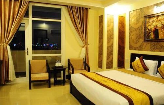 фото Angel Hotel 677752938