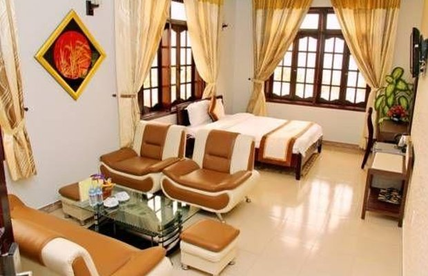 фото Lion Sea Hotel 677753731
