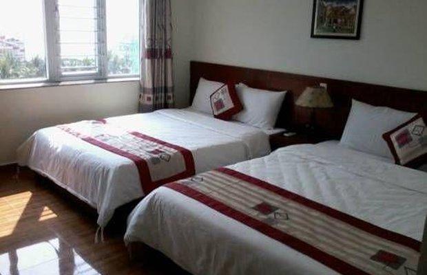 фото Van Son Hotel 677754341
