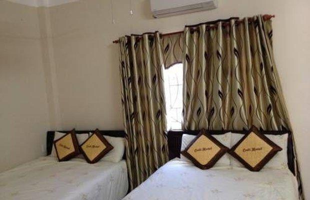 фото Cali Hotel 677754408
