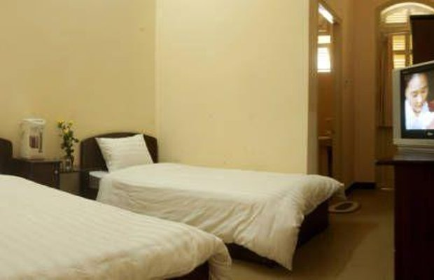 фото Violet Dalat Hotel 677754964