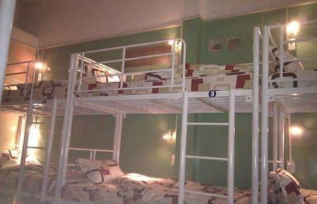 фото Newland Hostel 677755056