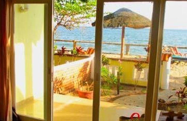 фото Bamboo Cottages 677755094