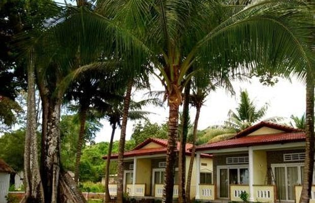 фото Bamboo Cottages 677755098