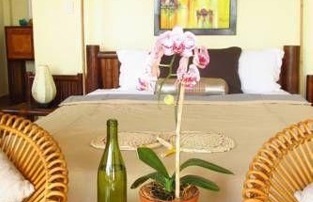 фото Bamboo Cottages 677755100