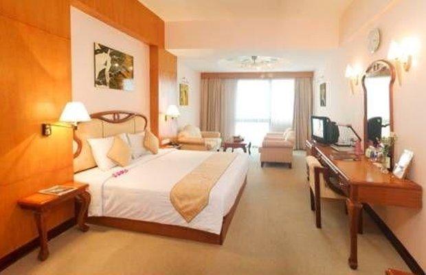 фото Golf Can Tho Hotel 677755801