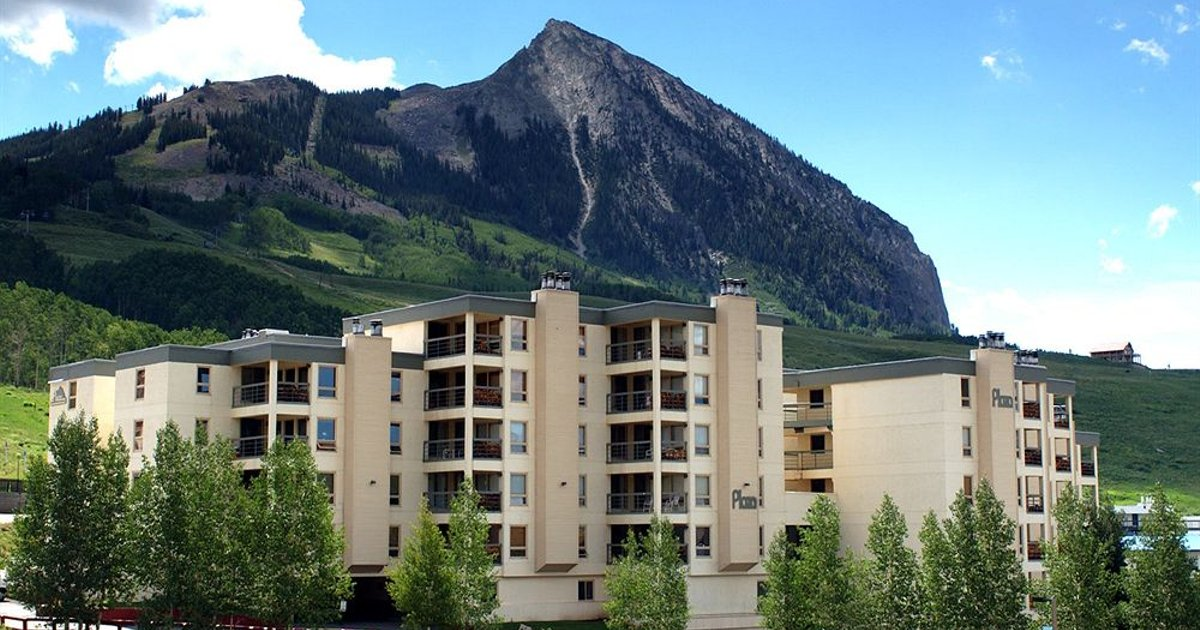Mountain Edge by Crested Butte Lodging
