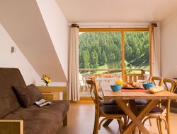 Pets-friendly hotels in Les Orres
