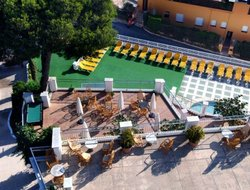 Sant Feliu de Guixols hotels with swimming pool
