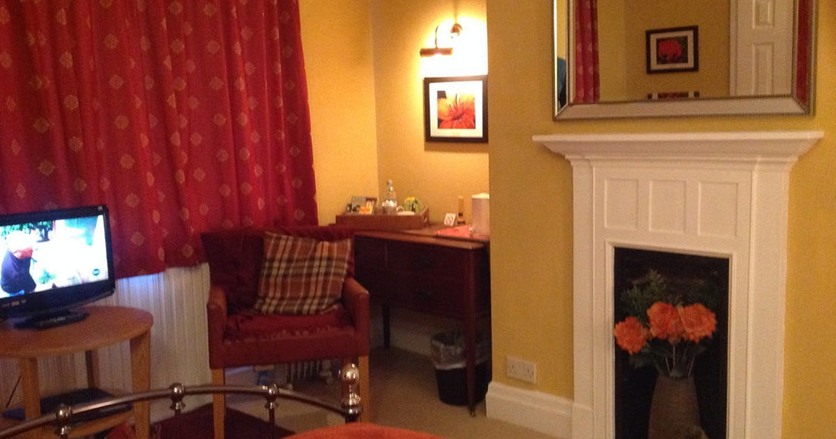 The Stanage B&B