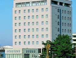 Top-10 hotels in the center of Matsue