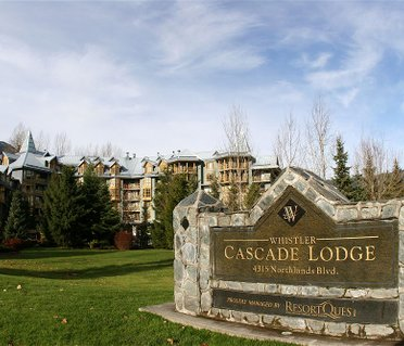 Cascade Lodge by Elevate Real Estate Management