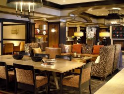 Steamboat Springs hotels with restaurants
