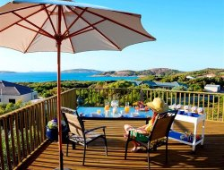 Esperance hotels with sea view