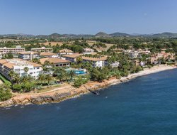 Cala Bona hotels for families with children