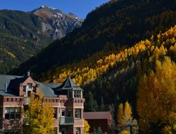 The most popular Telluride hotels