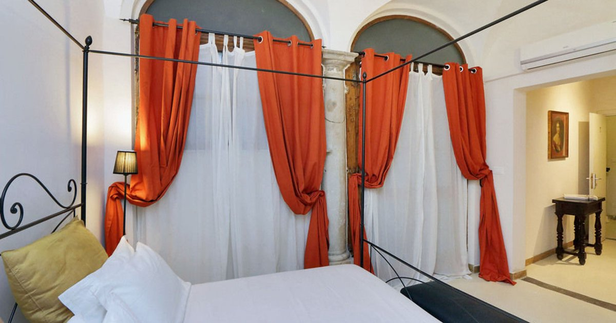 Sangallo Rooms