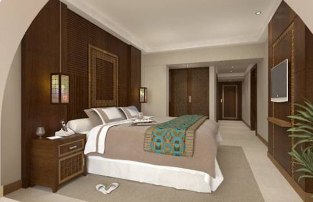 фото Al Bidda - Souq Waqif Boutique Hotels (SWBH) 677937735