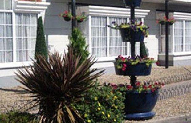 фото Hillgrove Hotel 678043847