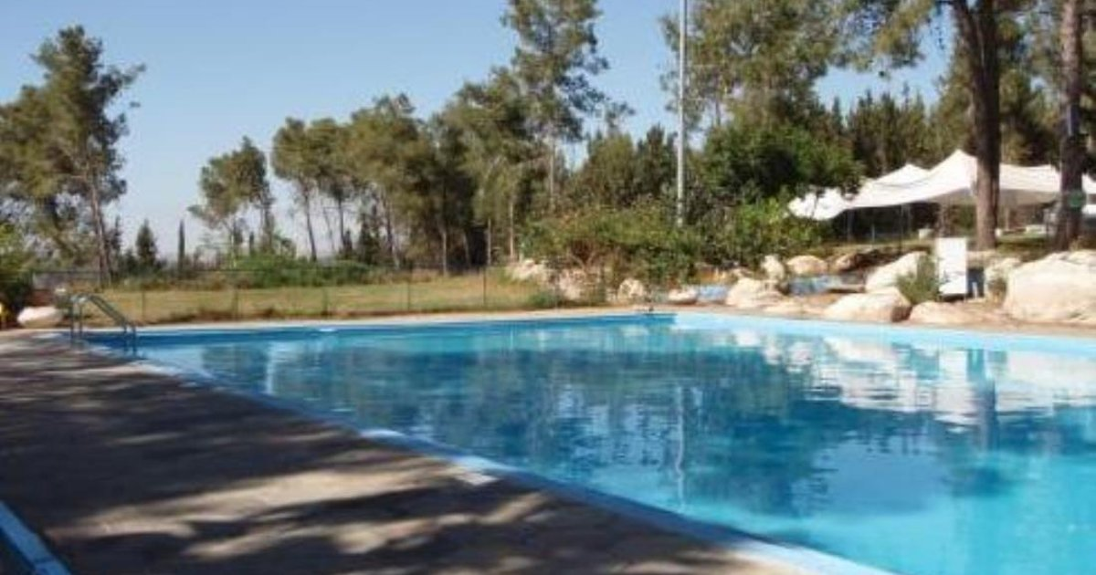 KIBBUTZ COUTRY LODGING HAREL
