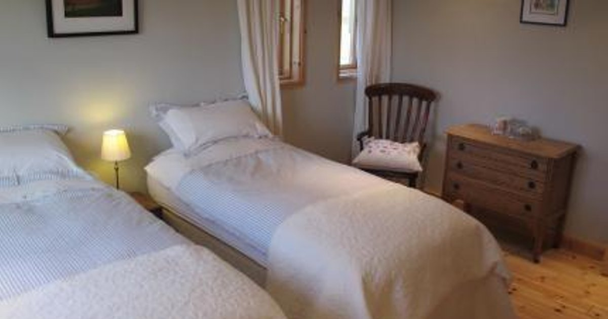 Hollis Hill Bed & Breakfast