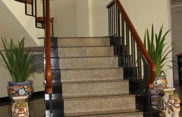 фото B.S. Court Hotel Sathorn 679702961