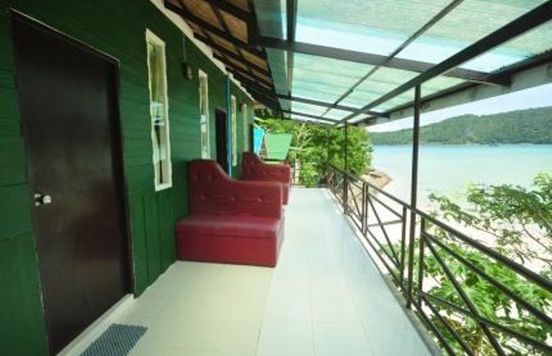 фото Phi Phi Beach Front Resort 679760664
