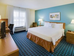 Pets-friendly hotels in La Crosse