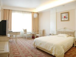 The most popular Zhangzhou hotels