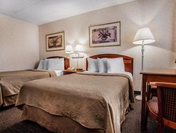 Pets-friendly hotels in Montgomeryville