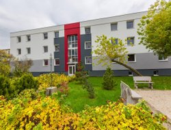 Pets-friendly hotels in Merseburg