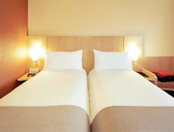 Business hotels in Roissy